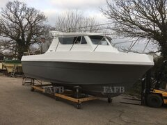 Aquafish 28 (18.5', 23' and 9m cat also available) - New build - ID:112742