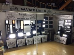 Aaa Cree led light bars Www. aaaweb. co. uk - ID:83747
