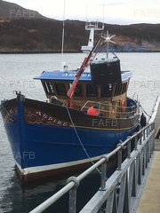 Macduff built wooden ferry supply - Aspire - ID:88755