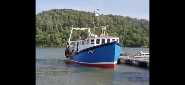 Pearns Trawler - picture 1