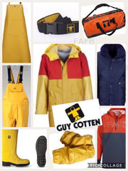 Branded Waterproof Clothing. - ID:59767