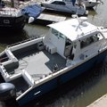 Cheetah catamaran 9.2 m x 3.7 m - picture 3