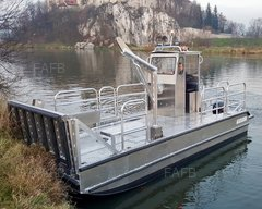 Mooring Workboat - Landing Craft UK Ltd - ID:100772