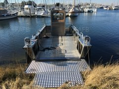 New Build 6.9m Landing Craft - Landing Craft UK Ltd - ID:100772
