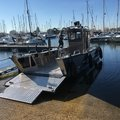 New Build 6.9m Landing Craft - picture 7