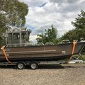 New Build 6.9m Landing Craft - picture 8