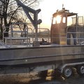 Mooring Workboat - picture 3