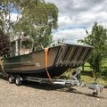 New Build 6.9m Landing Craft - picture 9