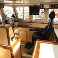 PB40 Crabber / Trawler - Gary Mitchell 11.95m new builds by Padstow Boatyard - picture 9