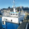 PB40 Crabber / Trawler - Gary Mitchell 11.95m new builds by Padstow Boatyard - picture 18