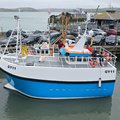 PB40 Crabber / Trawler - Gary Mitchell 11.95m new builds by Padstow Boatyard - picture 7