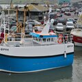 PB40 Crabber / Trawler - Gary Mitchell 11.95m new builds by Padstow Boatyard - picture 25