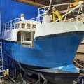 PB40 Crabber / Trawler - Gary Mitchell 11.95m new builds by Padstow Boatyard - picture 19