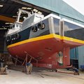 Vivier Potter / Trawler - Gary Mitchell design built by Padstow Boatyard - picture 9