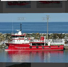 Fishing vessel - Abdi baba 3 - ID:116784