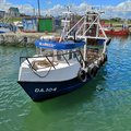 Steel trawler/ dredger - picture 2