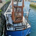 Steel trawler/ dredger - picture 4