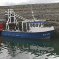 Steel trawler/ dredger - picture 3