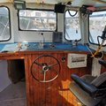 Steel trawler/ dredger - picture 7