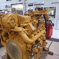 FULLY REBUILT CAT 3408C DITA MARINE ENGINE - picture 2