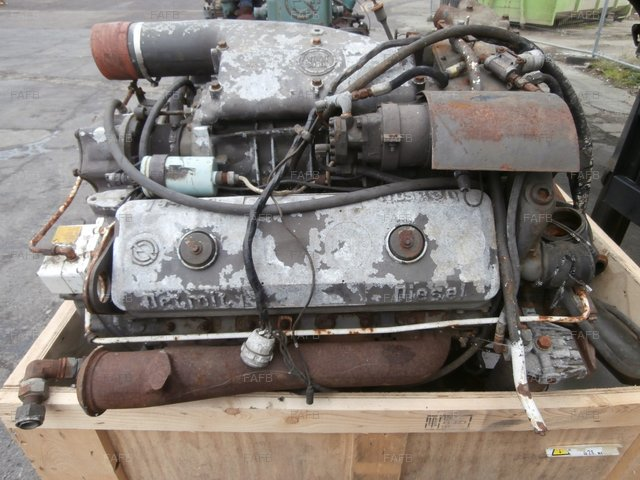 DETROIT DIESEL PARTS FOR SALE. DETROIT DIESEL SPARES FOR SALE 8V71.12V71.6-71. - picture 1
