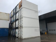 20FT USED REFRIGERATED CONTAINERS ( IDEAL PORTABLE CHILLER OR FREEZER) - ID:110829