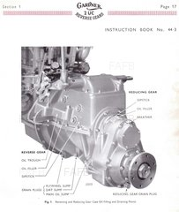 Marine Engines & Gearboxes for Sale | FAFB
