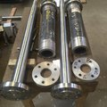 complete stern- gear made to order from couplings to propeller nuts - picture 4