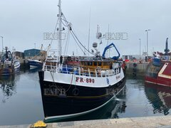 Fishing vessel - Davanlin fr890 - ID:116856