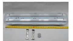 LED deck lights twin tube £70 single £37.50 inc ip65 casing www. aaaweb. co. uk - ID:90865