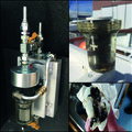 Diesel Dipper® Cleans the tank bottom from UNDER the fuel suction whilst at sea. - picture 5