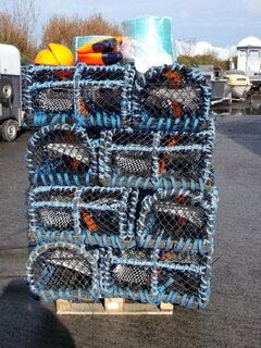 Side entry lobster pot special offer - ID:112886