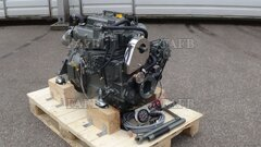 YANMAR Diesel 3QM30H Mint condition - ID:110890