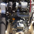 YANMAR Diesel 4JH2- UTE Mint condition - picture 4
