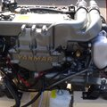 YANMAR Diesel 4JH2- UTE Mint condition - picture 2