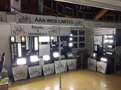 Aaa shop online 24/7 for our full range WWW. AAAWEB. CO. UK - ID:84897