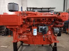 YC EUROPE 350HP - ID:107090