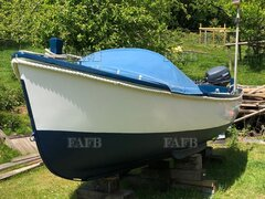 Plymouth Pilot 16ft - - - ID:116902