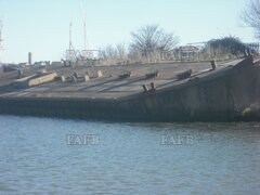 concrete barge - concrete barge Reduced - ID:115903