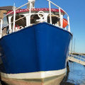 Mackay boat builders Arbroath - picture 3