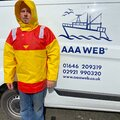 Aaa oilskins in stock . WWW. AAAWEB. CO. UK - picture 6
