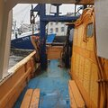 Wooden trawler - picture 4
