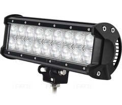 NEW AAA CREE LED FLOOD LIGHTS WHITH 316 stainless steel bracket - ID:97957