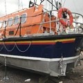 Ex- RNLI Mersey Class Lifeboat - picture 2