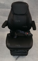 Aaa suspension seat YS15 WWW. AAAWEB. CO. UK - ID:79982