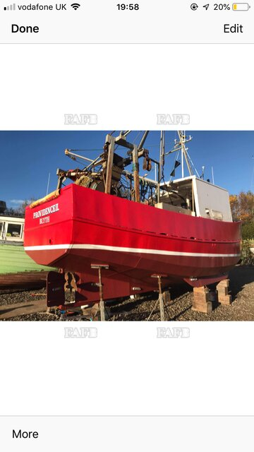 Trawler - picture 1